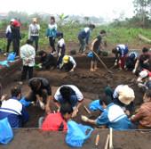 Nhiều phát hiện quan trọng ở khu di chỉ Đồng Đậu