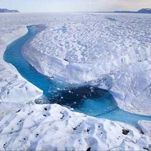 Hải lưu Bắc Đại Tây Dương nung nóng Bắc Cực