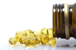 Thiếu vitamin D ảnh hưởng đến sự phát triển phổi