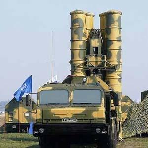 Moscow sẽ được bảo vệ bằng tên lửa S-500