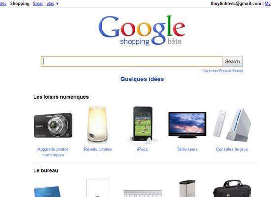 Những công cụ tìm kiếm ẩn của Google bạn chưa biết
