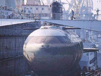 Nga đóng thêm tàu ngầm cho Hạm đội Biển Đen