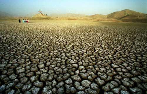 Năm 2011: Hạn hán, lũ lụt nhiều hơn