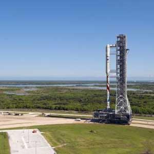 Con người sẽ 'cưỡi' tên lửa để bay vào vũ trụ