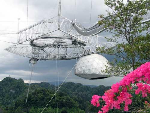 Gửi thông điệp cho người ngoài hành tinh