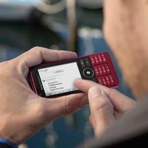 Điện thoại có chức năng tìm bao cao su miễn phí