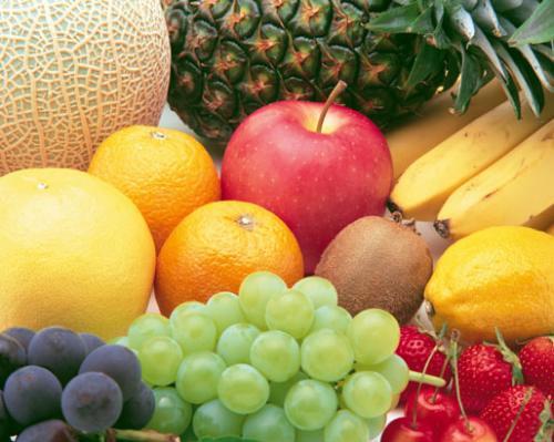 "Những hoa quả ""cấp cứu"" khi bị bệnh"