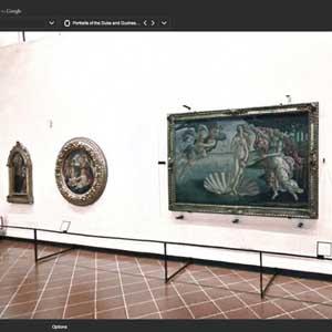 Google Art Project – Bảo tàng không mua vé, không đóng cửa và không… xếp hàng