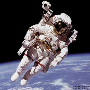 Có thể duy trì nòi giống trên vũ trụ?
