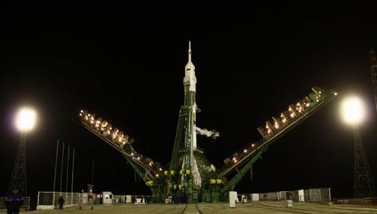 Châu Âu phóng thành công tàu vận tải lên quỹ đạo