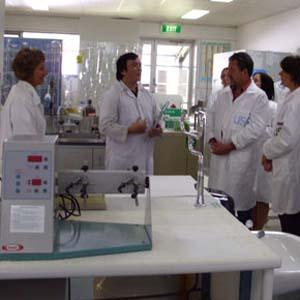 Công trình của nghiên cứu sinh VN đột phá tại Úc