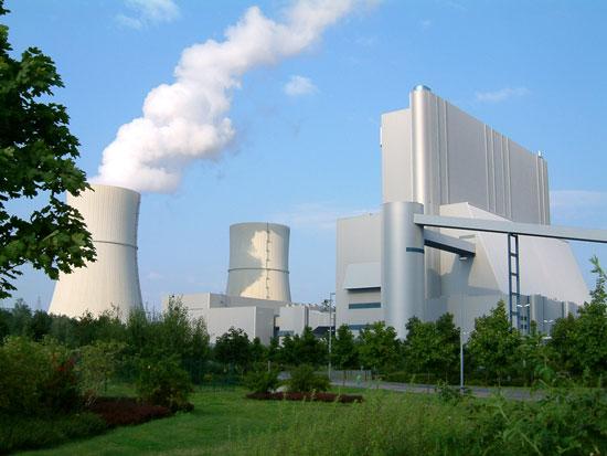 Hội nghị thông tin đại chúng phát triển điện hạt nhân