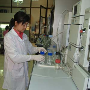 Chất diệt khuẩn sinh học giúp bảo quản thực phẩm hiệu quả
