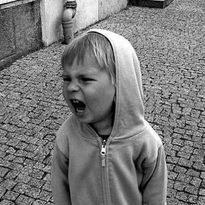 Nhận dạng những trẻ có nguy cơ phạm tội