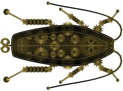 Cấy ghép máy móc vào côn trùng - Tương lai mới cho công nghệ điệp viên?