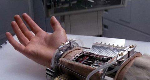 """Chế tạo được """"da điện tử"""""""