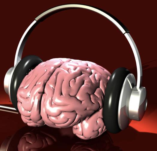 """Công nghệ """"đọc"""" âm thanh trong não"""