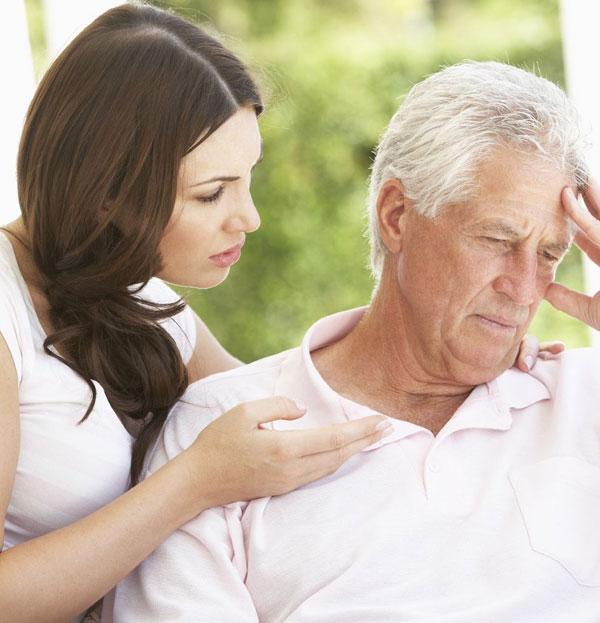 Sự phát triển của Alzheimer như bệnh lây truyền