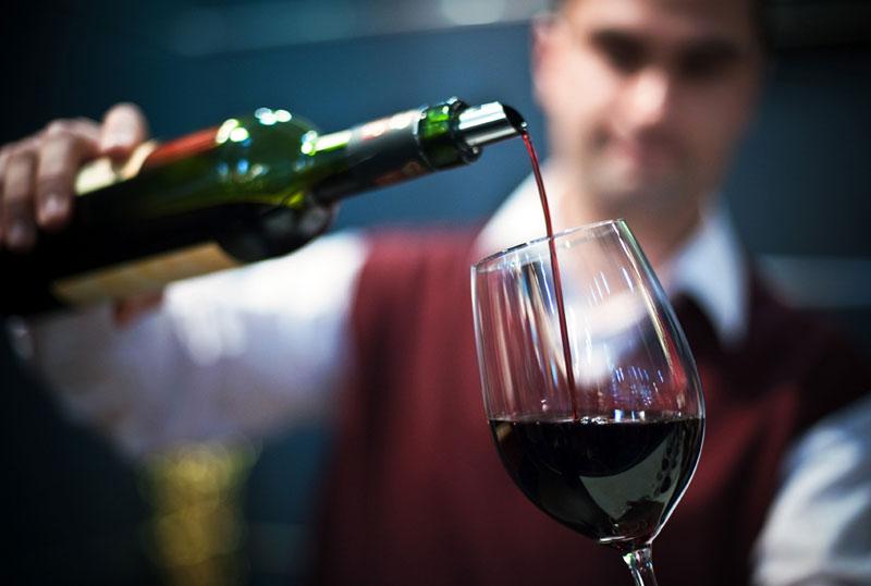 2 ly rượu = 3 lần nguy cơ mắc ung thư khoang miệng