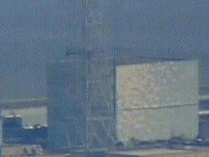 Nhiệt độ ở lò phản ứng số hai Fukushima 1 lại tăng