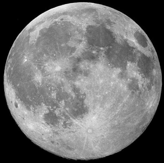 Nga dự kiến đưa người lên Mặt trăng vào năm 2020