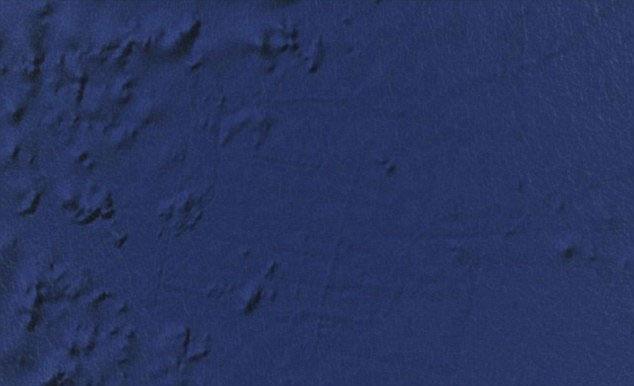Dấu vết đã biến mất trên phiên bản cập nhật của Google Earth.