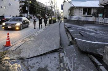 Nhật Bản hồi sinh, một năm sau thảm họa kép