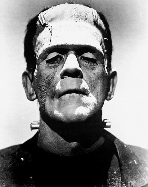 Người đã chết có thể sống lại được như trường hợp tạo ra Frankenstein?