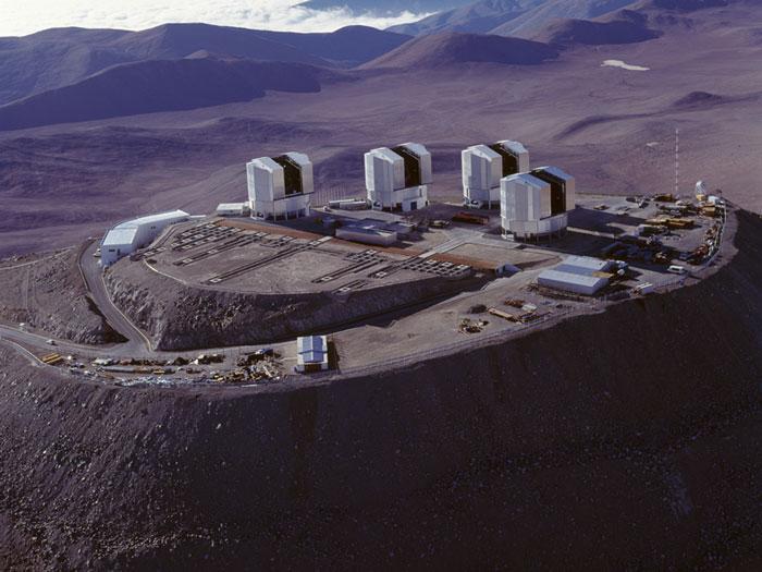 Tạo thành công kính viễn vọng ảo lớn nhất thế giới