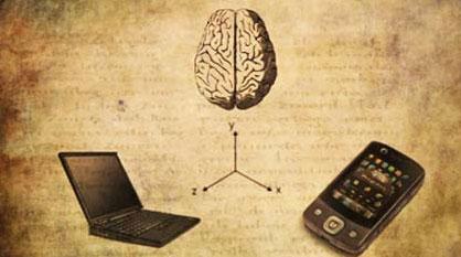 Máy tính biết nghĩ như người