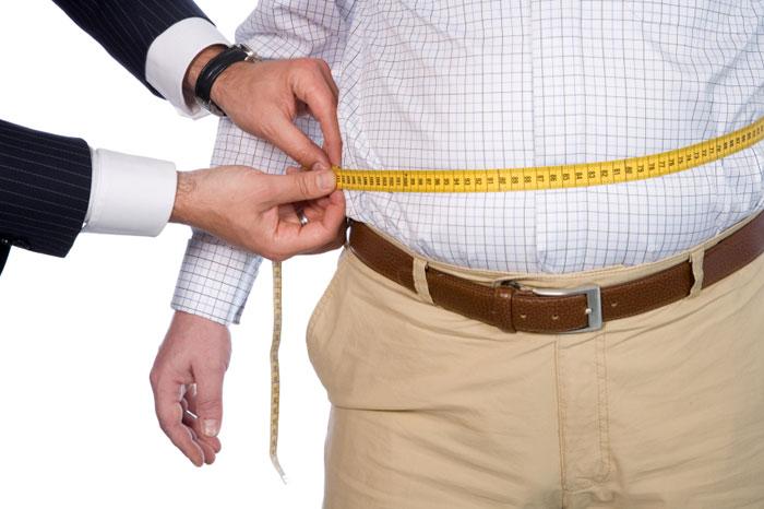 Thêm tin xấu với người béo phì