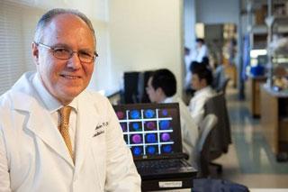 Dùng tế bào gốc khôi phục tổn hại do đau tim