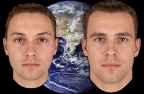 Phụ nữ mê làn da hơn khuôn mặt của đàn ông?