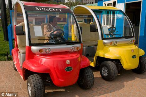 Xe điện gây ô nhiễm hơn xe chạy xăng dầu
