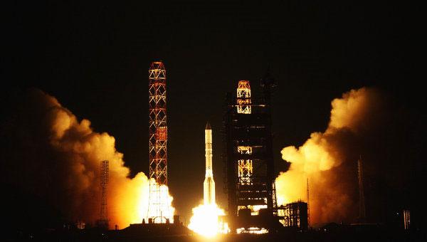 Nga phóng thành công vệ tinh viễn thông của Hà Lan