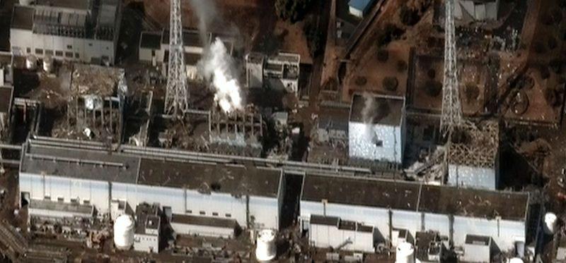Sẽ xảy ra nhiều trận động đất gần Fukushima