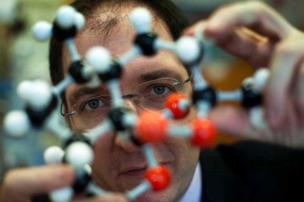 Phương pháp mới sản xuất thuốc chống sốt rét