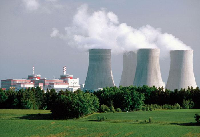 Việt-Anh hợp tác về an toàn năng lượng hạt nhân