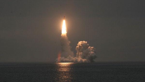Tên lửa liên lục địa Nga bị phóng hỏng vì lỗi con người