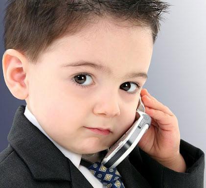 Trẻ em nhiễm xạ do ĐTDĐ gấp đôi người lớn