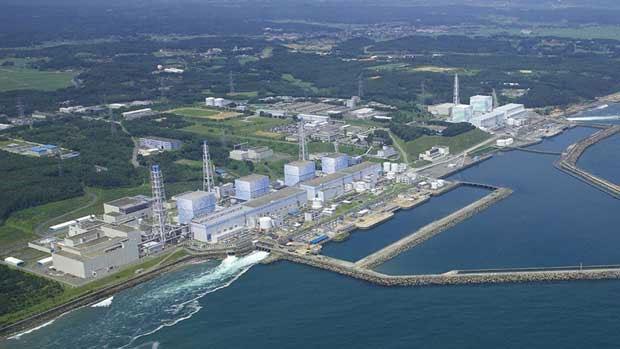 Phát hiện phóng xạ cách bờ biển Nhật 650km