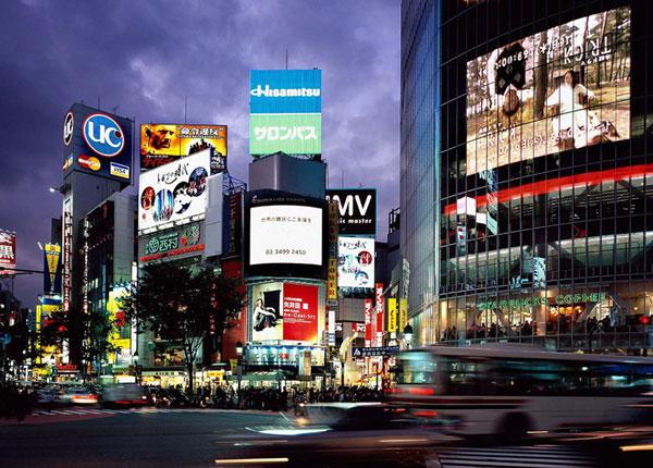 Tokyo có thể bị động đất lớn trong những năm tới