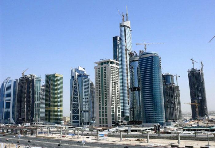 Công nghệ có thể giúp các tòa nhà chống chịu động đất