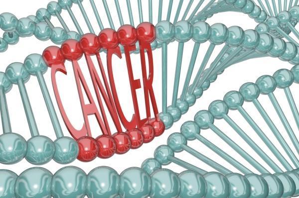 Gene Abraxa phá hủy tế bào và gây bệnh ung thư vú.