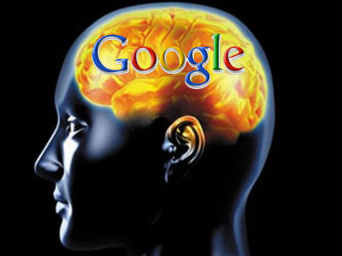"""""""Hiệu ứng Google"""""""