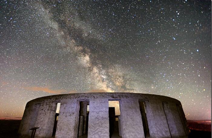 Chiêm ngưỡng từ trường của dải ngân hà với độ phân giải cao