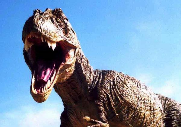 Video: Phim khoa học về khủng long bạo chúa