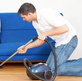 """Đàn ông càng siêng việc nhà, """"chuyện ấy"""" càng kém"""