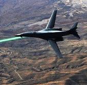 Lầu Năm Góc sẽ thử vũ khí laser mới trên chiến đấu cơ?