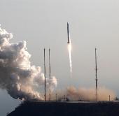 Hàn Quốc tuyên bố vụ phóng vệ tinh thành công